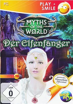 Myths of the World - Elfenjäger