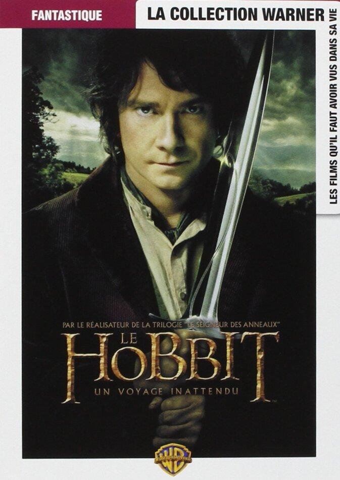 Le Hobbit - Un voyage inattendu (2012)