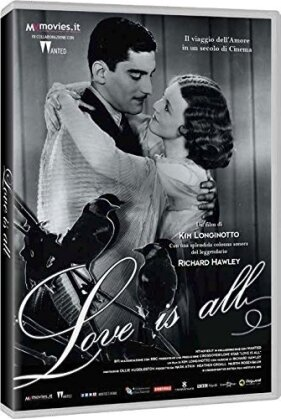 Love is all (2014) (n/b)
