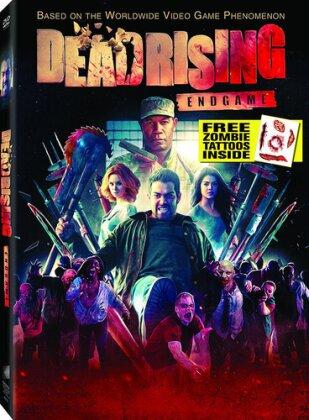 Dead Rising - Endgame (2016)