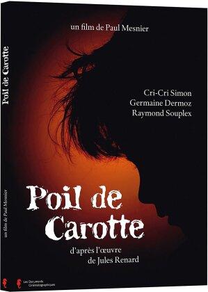 Poil de carotte (1951) (s/w, Digibook, Remastered)