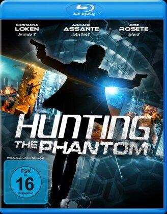 Hunting the Phantom (2016)