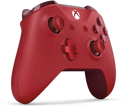Wireless Controller - Red
