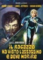 Il ragazzo ha visto l'assassino e deve morire (1970) (Horror d'Essai)
