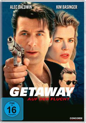 Getaway - Auf der Flucht (1994)