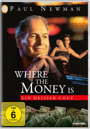 Where the money is - Ein heisser Coup (2000)