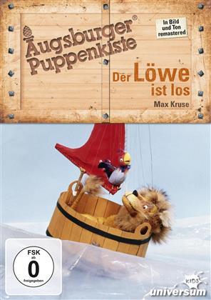 Augsburger Puppenkiste - Der Löwe ist los (Neuauflage, Remastered)