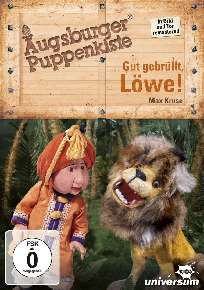 Augsburger Puppenkiste - Gut gebrüllt Löwe! (Neuauflage, Remastered)