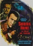 Sherlock Holmes - La valle del terrore (1962) (Horror d'Essai, s/w)