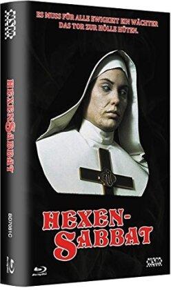 Hexensabbat (1977) (Grosse Hartbox, Cover C, Limited Edition)