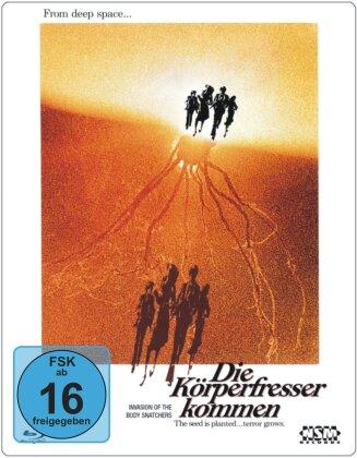 Die Körperfresser kommen (1978) (FuturePak, Limited Edition)