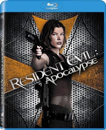 Resident Evil 2 - Apocalypse (2004)