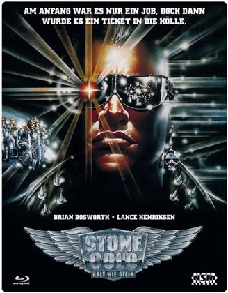 Stone Cold (1991) (FuturePak, Limited Edition)