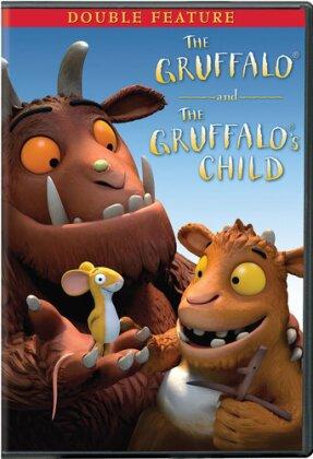 The Gruffalo / The Gruffalo's Child (Double Feature)