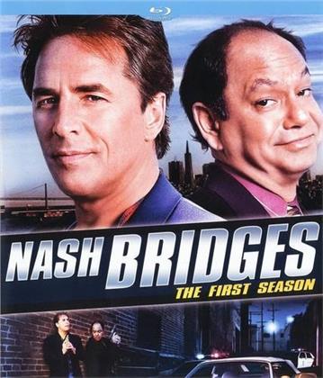 Nash Bridges - Season 1