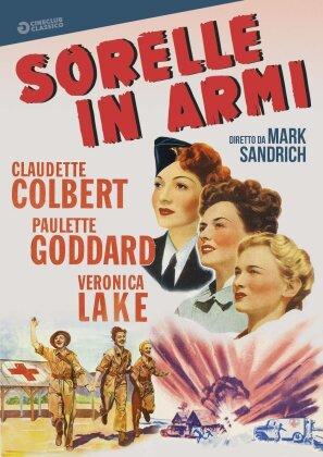Sorelle in armi (1943) (Cineclub Classico, n/b)