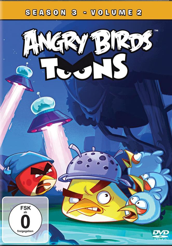 Angry Birds Toons - Season 3 - Volume 2