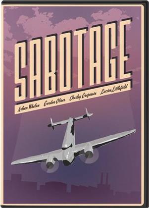 Sabotage (1939) (b/w)