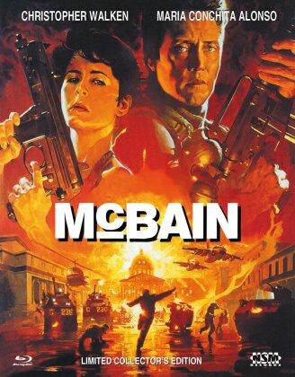 McBain (1991) (Hartbox, Cover A, Collector's Edition Limitata, Uncut)