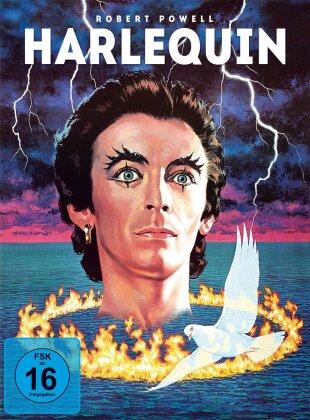 Harlequin (1980) (Mediabook, Blu-ray + DVD)