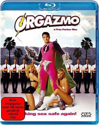 Orgazmo (1997) (Blu-ray + DVD)