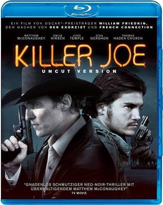 Killer Joe (2011) (Uncut)