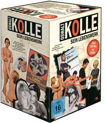 Oswalt Kolle - Sein Lebenswerk (8 DVDs)