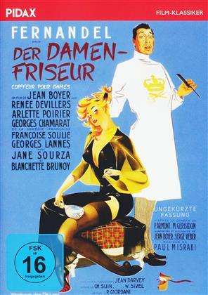 Der Damenfriseur (1952) (Pidax Film-Klassiker, s/w)