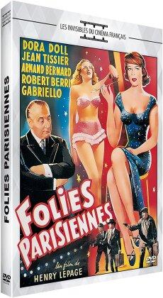 Folies parisiennes (1957) (s/w)