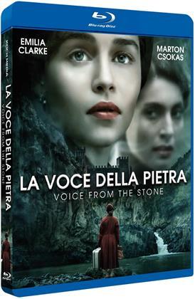La voce della pietra (2017)