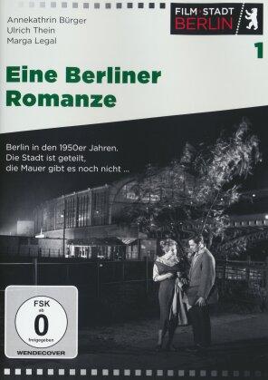 Eine Berliner Romanze - (Film Stadt Berlin 1) (1956) (s/w)