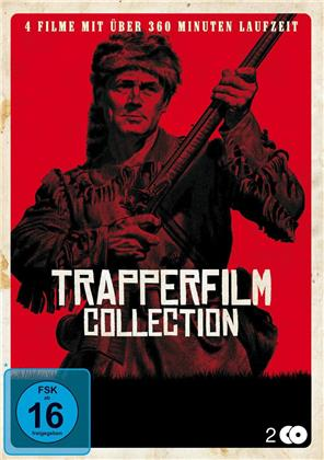 Trapperfilm Collection (2 DVDs)