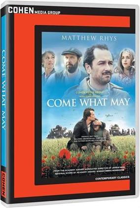 Come What May (2015) (Cohen Media Group)