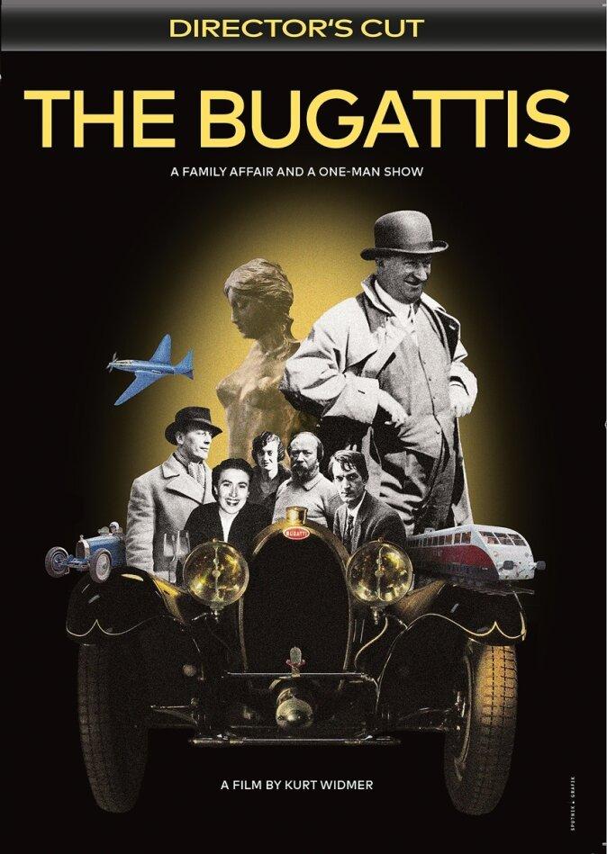 The Bugattis (Director's Cut)
