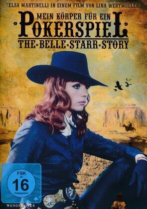 Mein Körper für ein Pokerspiel - The Belle Starr Story (1968)