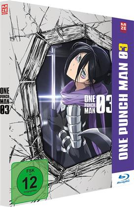 One Punch Man - Staffel 1 - Vol. 3 (Digibook)