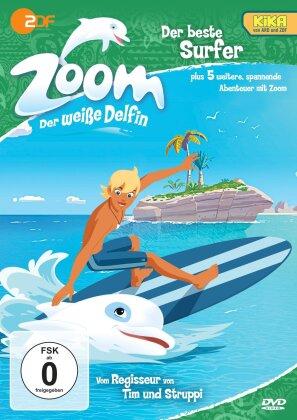Zoom - Der Weisse Delfin - Vol. 5 - Der beste Surfer