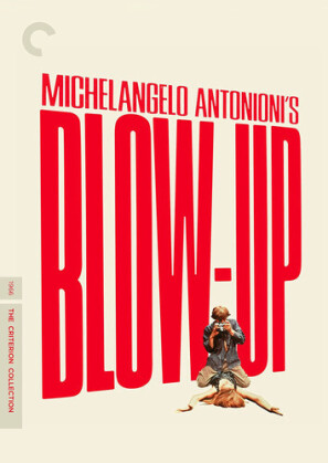 Blow-Up (1966) (Criterion Collection, 2 DVDs)