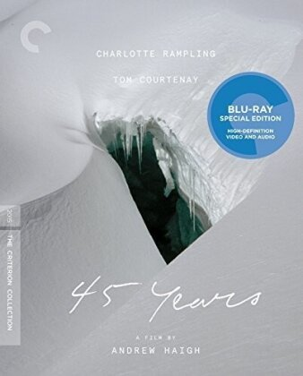 45 Years (2015) (Criterion Collection)