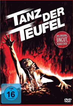 Tanz der Teufel (1981) (Versione Rimasterizzata, Uncut)