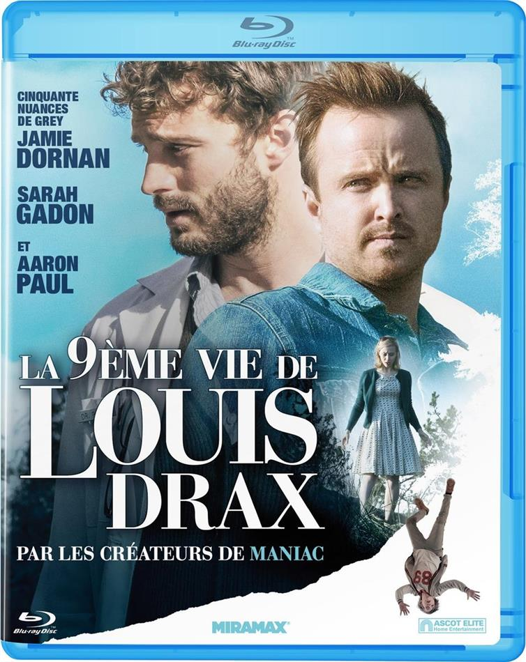 La 9ème vie de Louis Drax (2016)