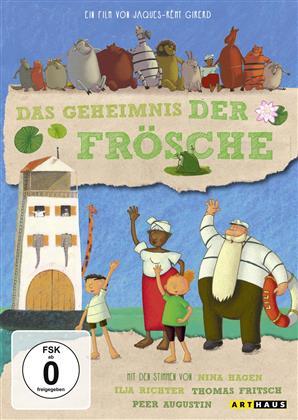 Das Geheimnis der Frösche (2003) (Arthaus)