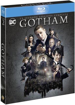 Gotham - Stagione 2 (4 Blu-rays)