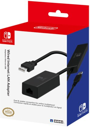 Nintendo Switch - Lan Adapter