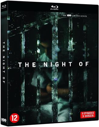 The Night of - Mini-série (3 Blu-rays)