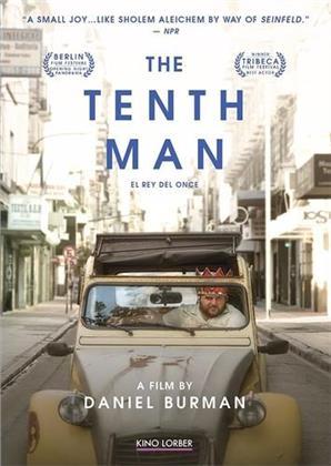 The Tenth Man (2016)