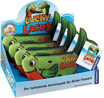 Lucky Lachs - 1 Stück