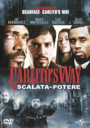 Carlito's Way - Scalata al potere (2005) (Riedizione)