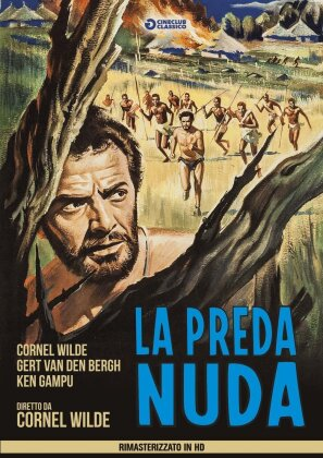 La preda nuda (1965) (Cineclub Classico, Remastered)