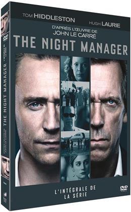 The Night Manager - L'Intégrale de la Série (2 DVDs)